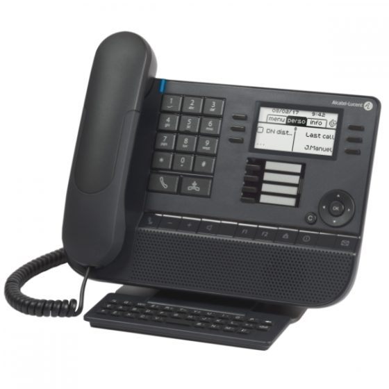Alcatel 8028/8029/8028s