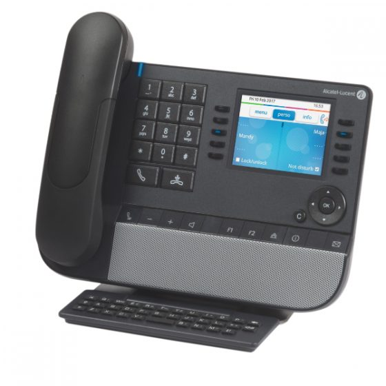 Alcatel 8068s / 8068s BT