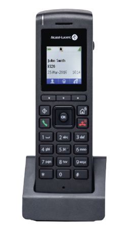 Alcatel-Lucent DECT 8212