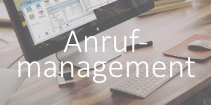 Beratung | Anrufmanagement