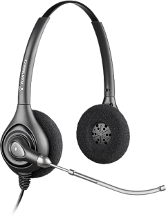 Plantronics HW261/A ohne Noise Cancelling