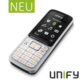 Unify | Neu: OpenScape DECT Phone SL5