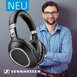 Sennheiser | Neu: Bluetooth-Headset MB 660