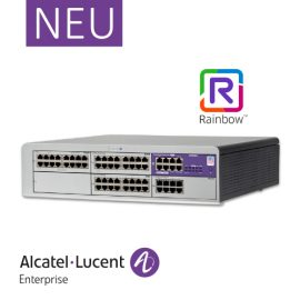 Alcatel-Lucent | Neu: OmniPCX Office Connect